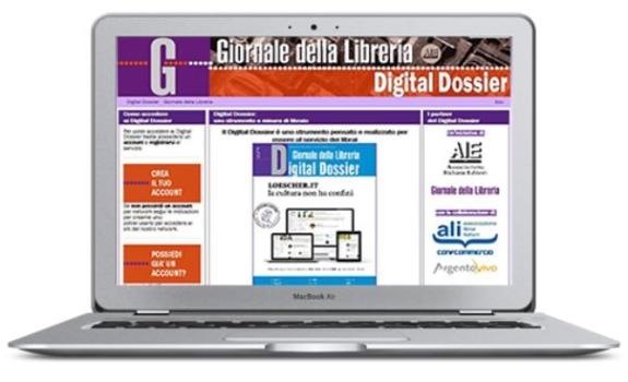 Digital Dossier