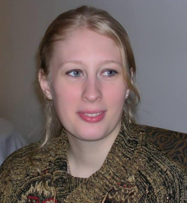 L'ideatrice e creatrice del social network ma-b-a-, Emilie Courts