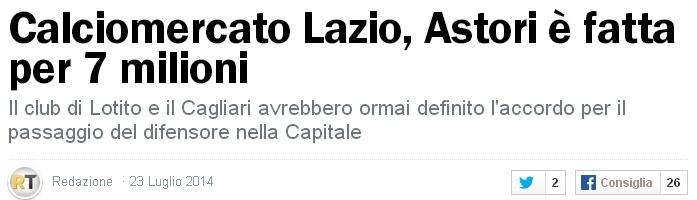 Astori