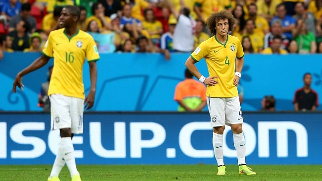 Brasile - Olanda