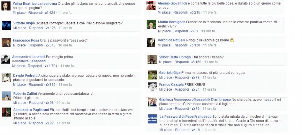 commenti-papa-francesco-hacker