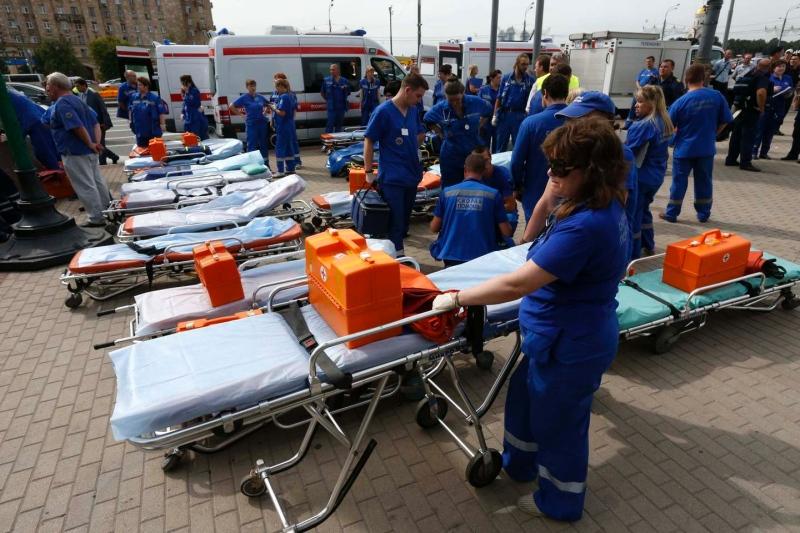 Video incidente metro di mosca 22 le vittime due operai arrestati