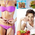 Estate 2014: i dottori dicono 'no alle diete drastiche'