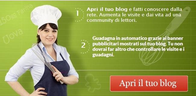 foodblog giallozafferano