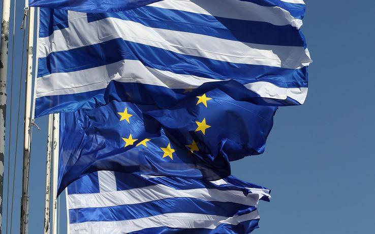 Grecia ed Europa, un matrimonio che potrebbe finire? (tg24.sky.it)