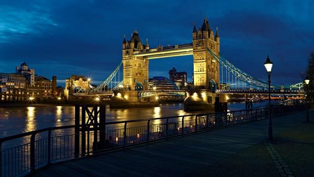 Tour di cultura a Londra