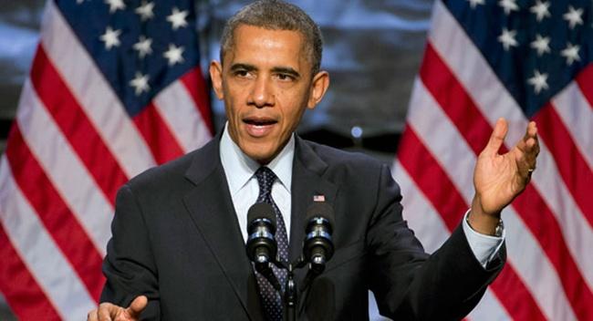 Barak Obama, presidente degli Stati Uniti, potrebbe essere posto sotto impeachment dai repubblicani