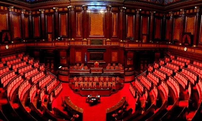 senato il falso problema dell 39 elettivit