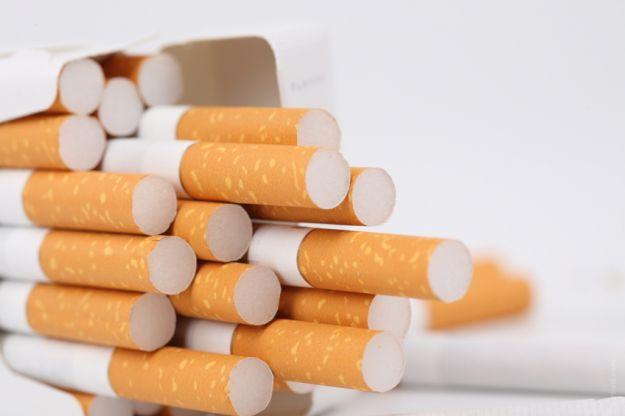 Voglio smettere di fumare e non ho paura di riprendermi