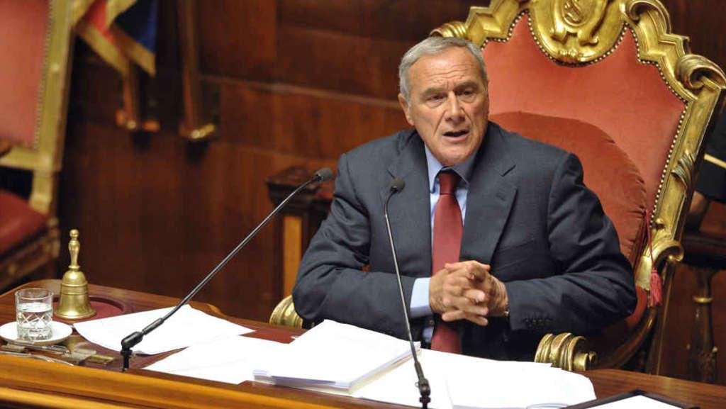 Grasso Senato