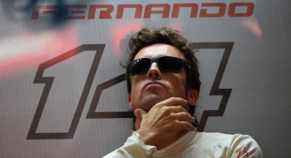 La Ferrari del futuro vorrebbe come uomini simbolo James Allison e Fernando Alonso (foto: ferrari.com)