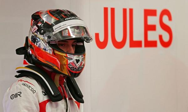 Bianchi è il pilota di punta della Ferrari Driver Academy (foto: f1fanatic.co.uk)