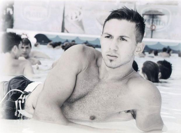 mister gay italia 2014