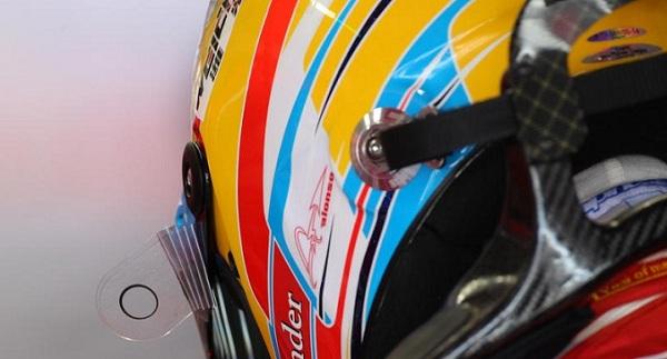 Alonso potrebbe vestire ancora di Rosso ma al costo di 35 milioni di euro annui (foto: Photo4)