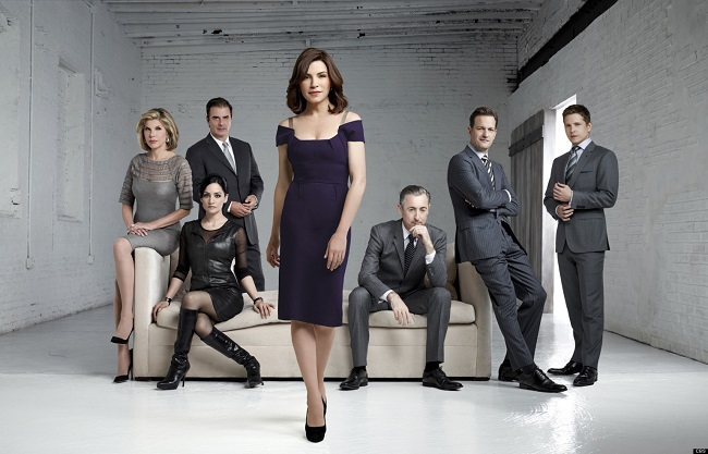 The Good Wife quinta stagione rai2