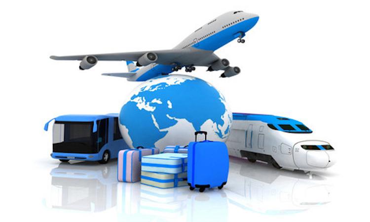 mezzi per spostarsi in viaggio