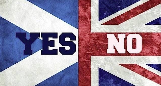 referendum scozia indipendenza
