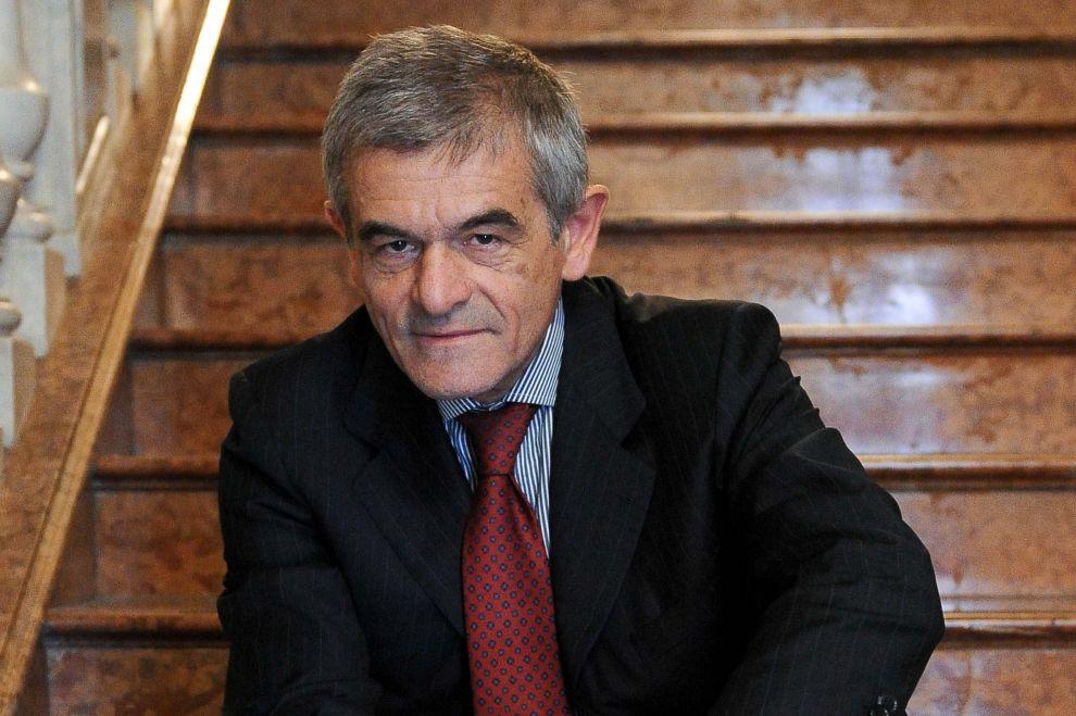 Sergio Chiamparino, ex sindaco di Torino, presidente della Regione Piemonte e della Conferenza delle Regioni