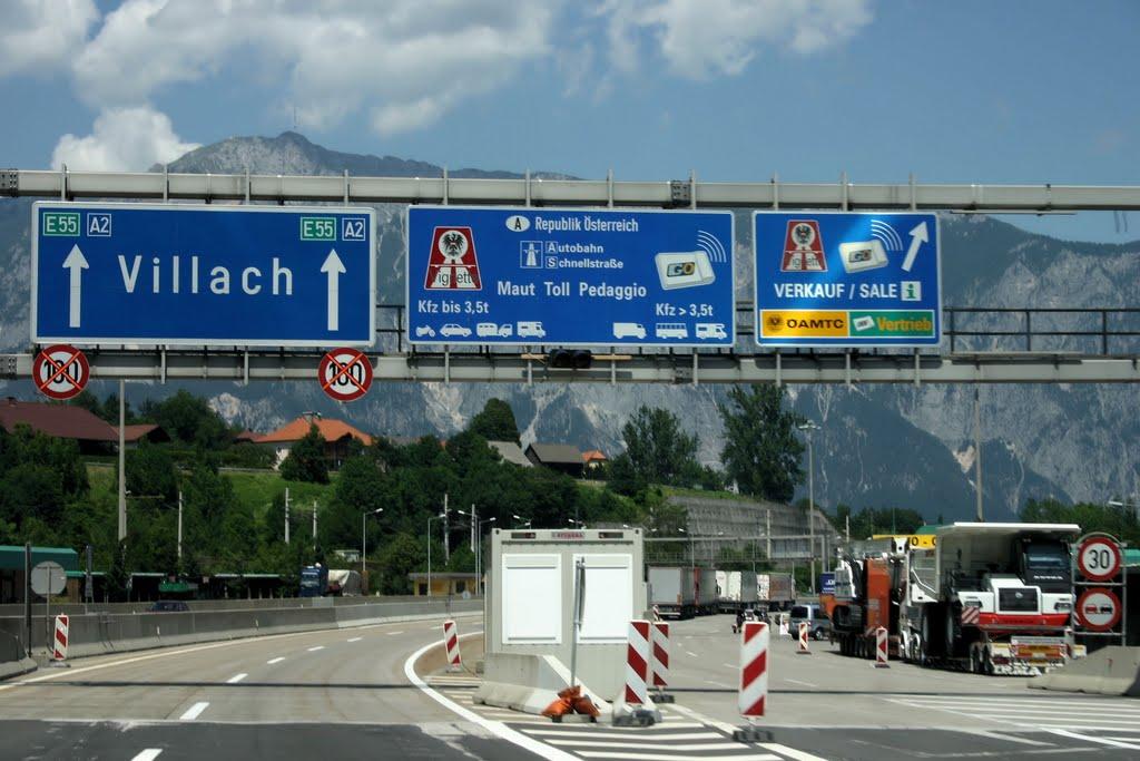 confine austria italia