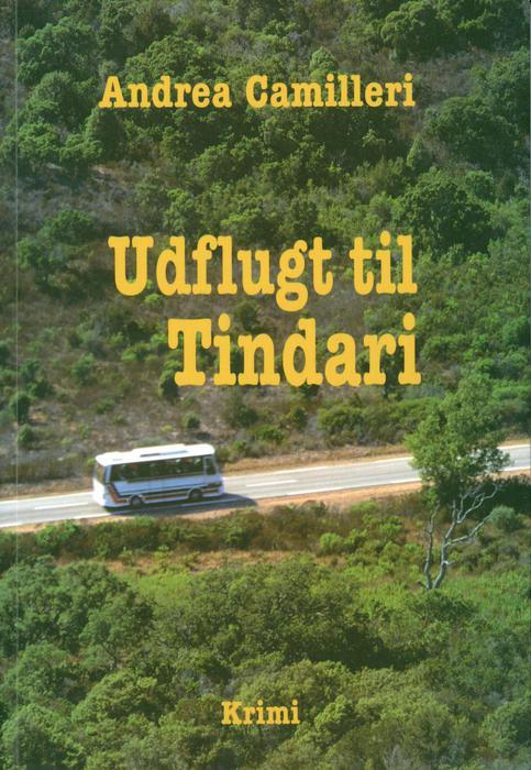 """La copertina ungherese del libro """"La gita a Tindari"""" edito da Arvidis"""