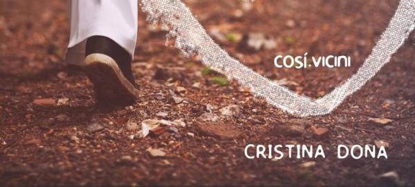 Cristina Donà, Così vicini