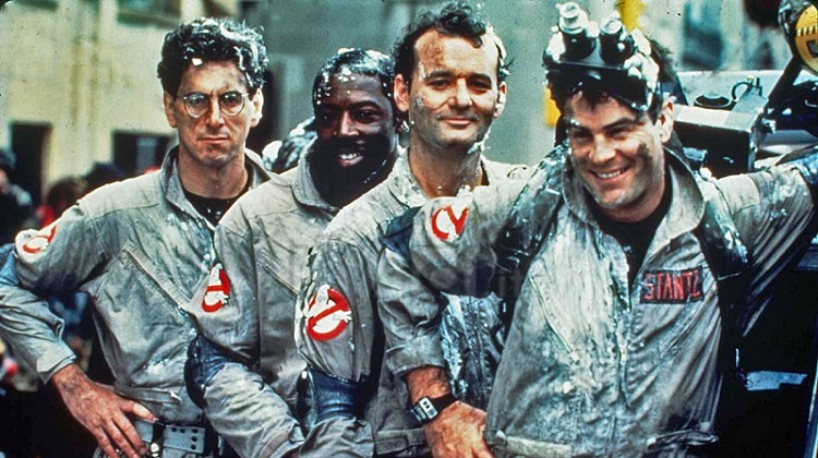 ghostbusters hollywood mtv com