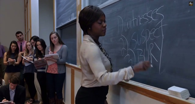 how to get away with murder annalise
