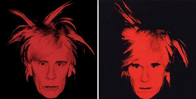 Malkovich - Warhol
