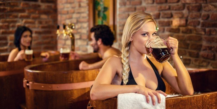 praga terme birra