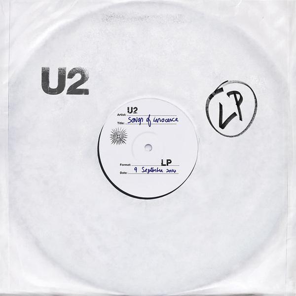 u2songs Songs of Innocence - lastampa it