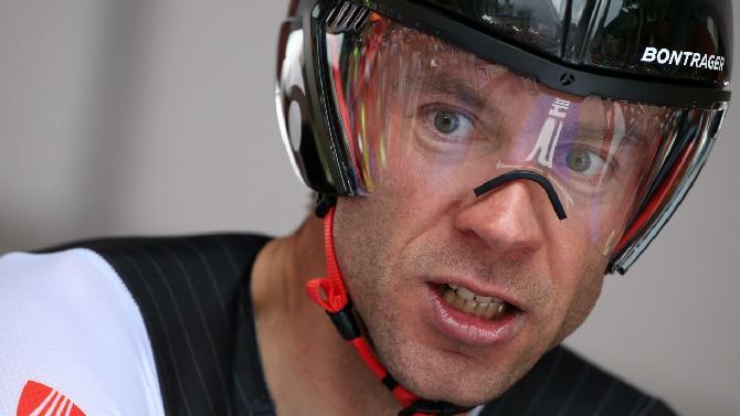 Jens Voigt, oltre i 50 chilometri in un'ora (yimg.com)