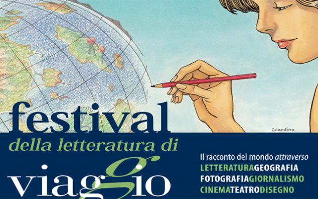 festival letteratura di viaggio
