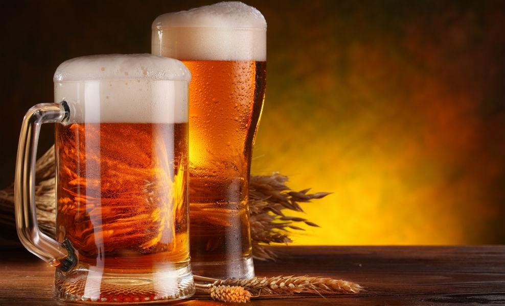 Un bicchiere di birra al giorno aumenterebbe la fertilità negli uomini