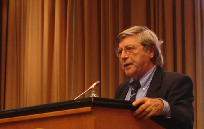 Enzo Valente, direttore del GARR
