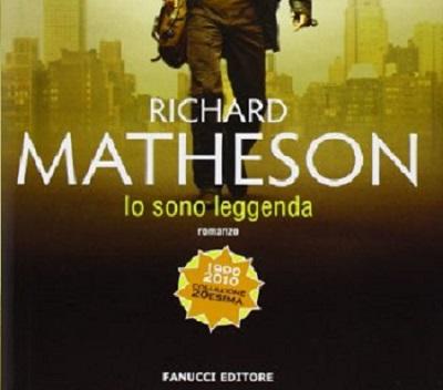 io sono leggenda richard matheson amazon it