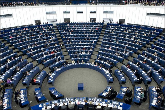 Il Parlamento Ue