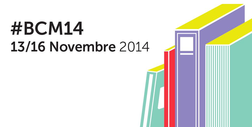 Letteratura co i festival letterari di novembre for Book city milano