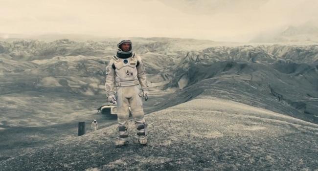"""Matthew McConaughey in """"Interstellar"""" di Christopher Nolan (wired.it)"""