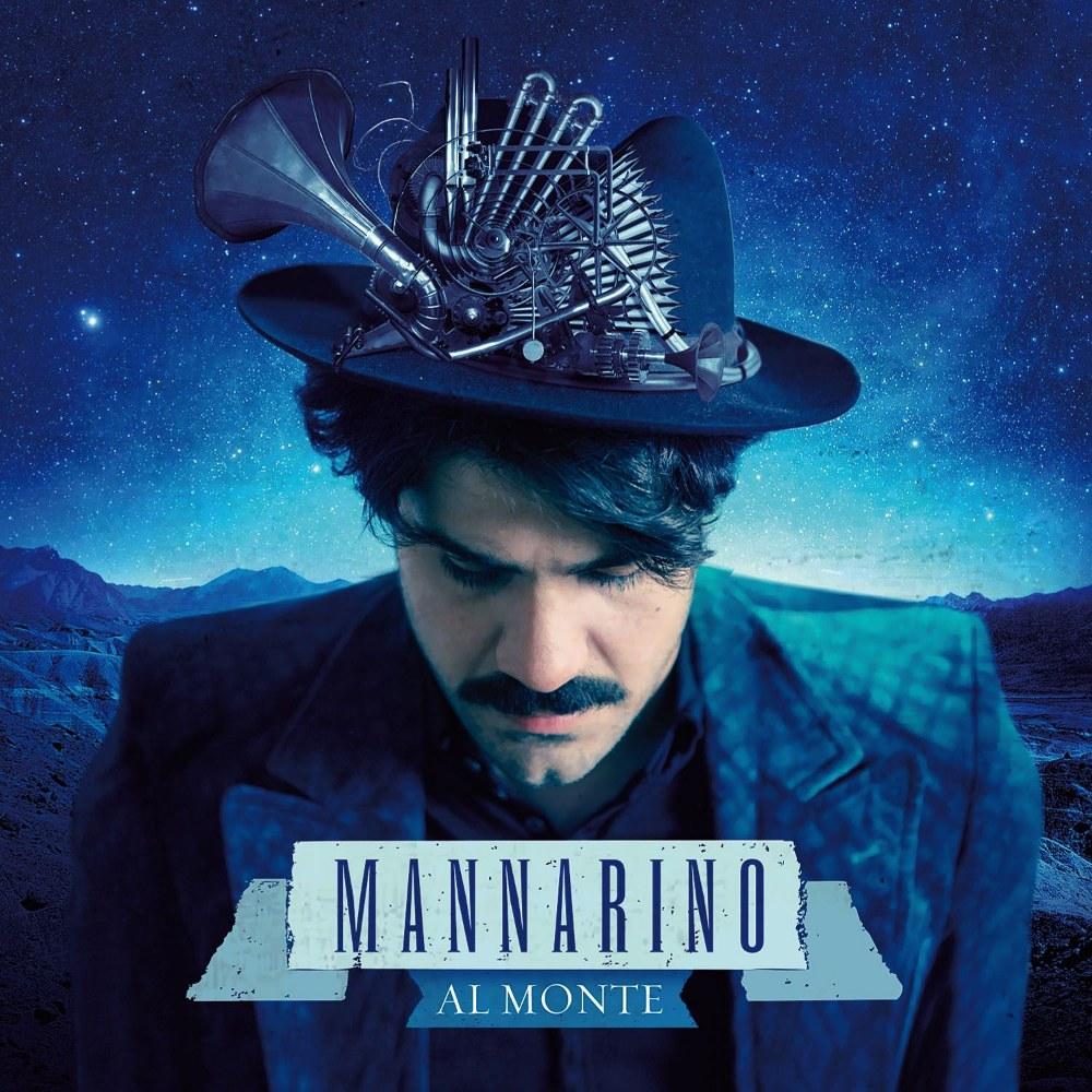 Alessandro Mannarino, Al Monte è il suo nuovo disco