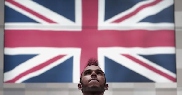 Lewis Hamilton ha ottenuto il secondo Mondiale in carriera