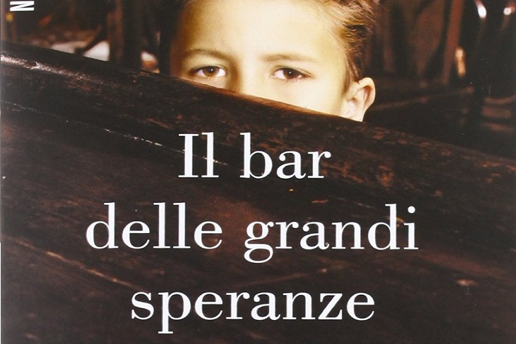 il bar delle grandi speranze moehringer - amazon it
