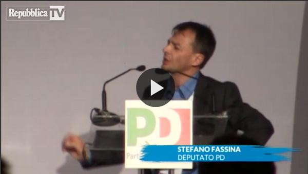 Fassina contro Renzi