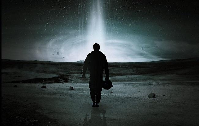 """""""Interstellar"""" di Christopher Nolan (wired.it)"""