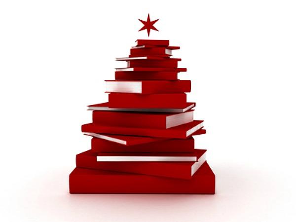 Libri sotto l'albero (fonte: italiachemamme.it)