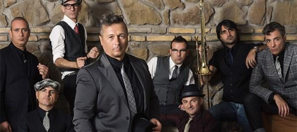 Paolo Belli & Big Band (fonte: nataleatorino.it)