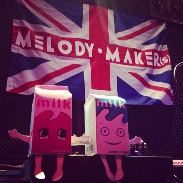 MELODY MAKER(s)