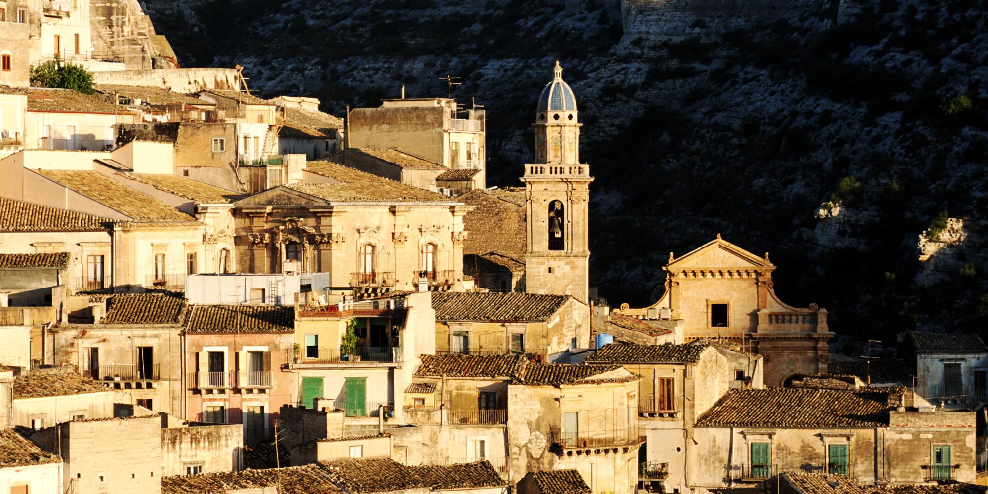 Sicilia barocca Ragusa