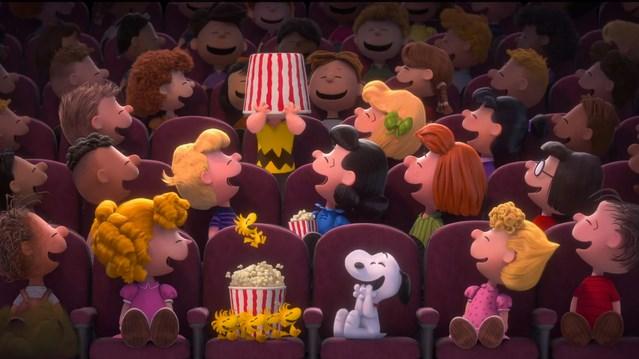 Snoopy & Friends – Il Film dei Peanuts di Steve Martino (fonte: movieforkids.it)