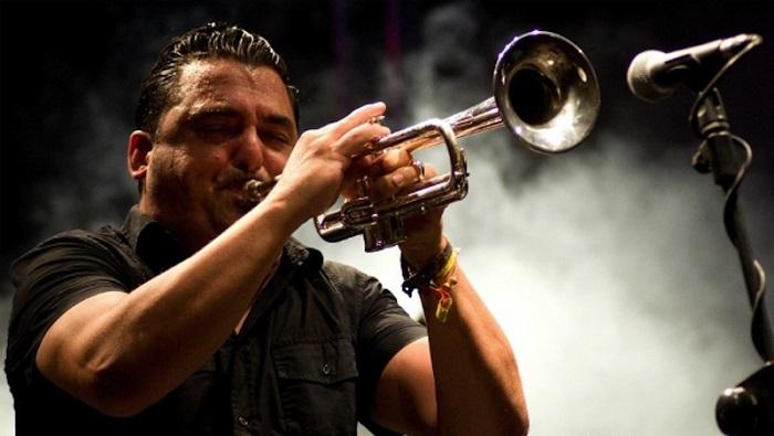 Roy Paci (foto via: metronews.it) Capodanno 2015