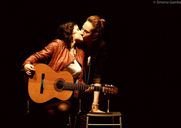 Metafisica dell'amore (fonte: teatrodellatosse.it)